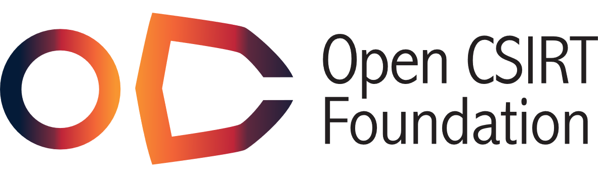 Open CSIRT Foundation